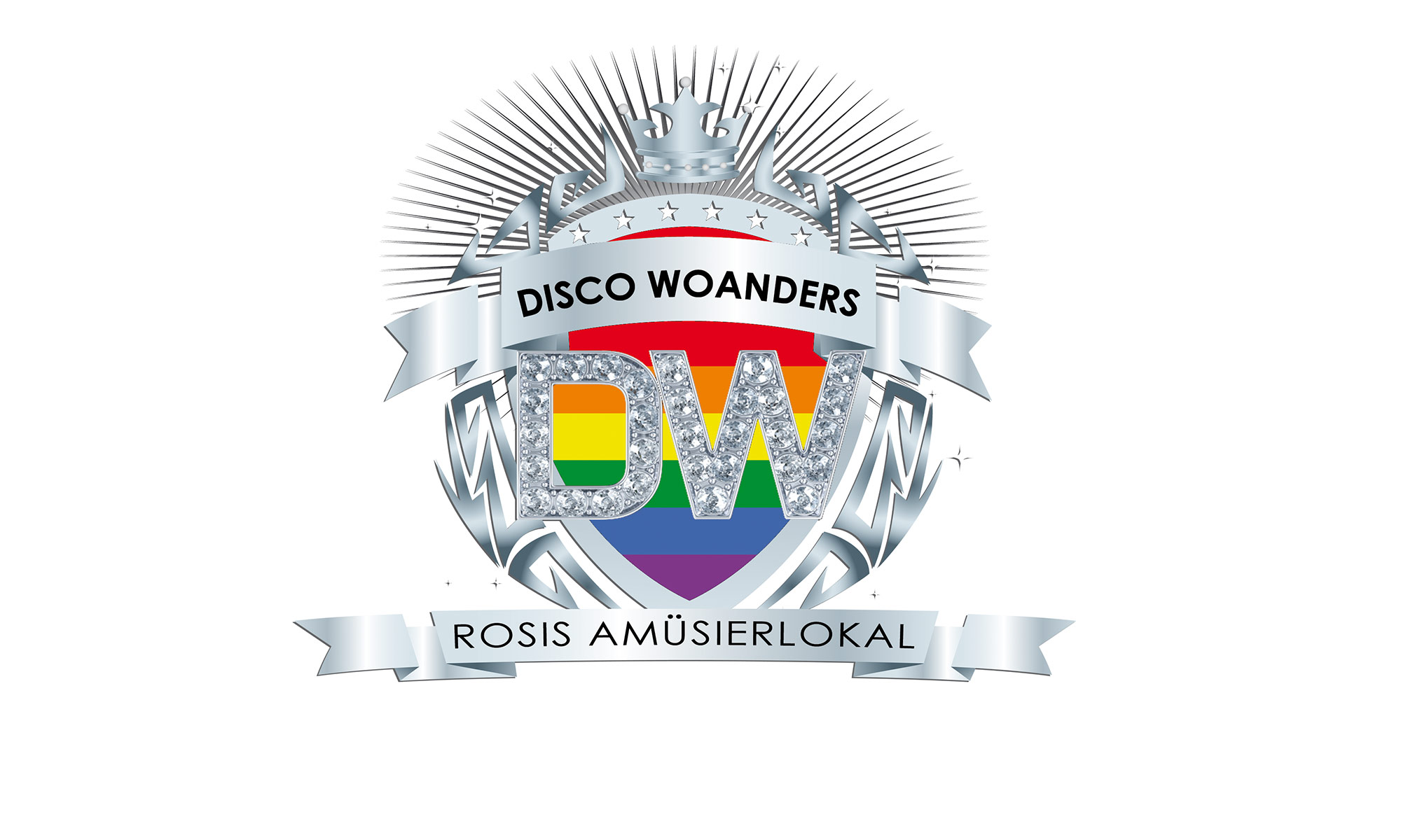Gay Disco WoAnders